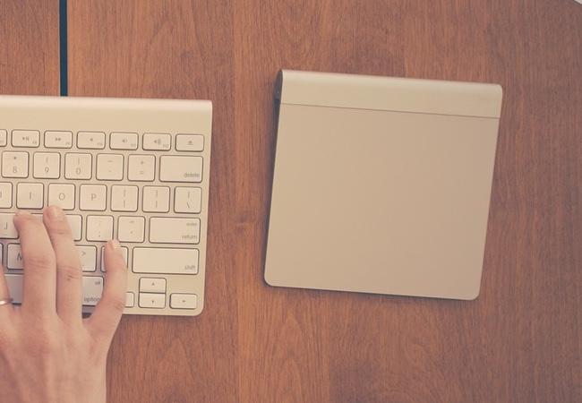 Magic Trackpad – koupit či nekoupit?