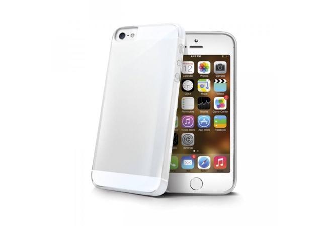 Silikonový obal na iPhone po 4 měsících