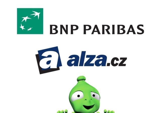Pojištění u Alza.cz a BNP Paribas? Podvod!