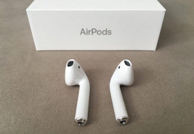 Apple AirPods po 6 týdnech – vyplatilo se čekat?