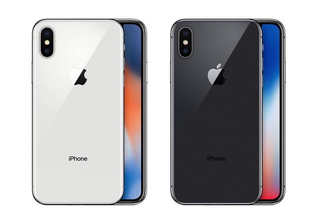 iPhone X – už známe ceny v Česku