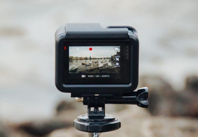 Kde koupit GoPro 7 s pojištěním