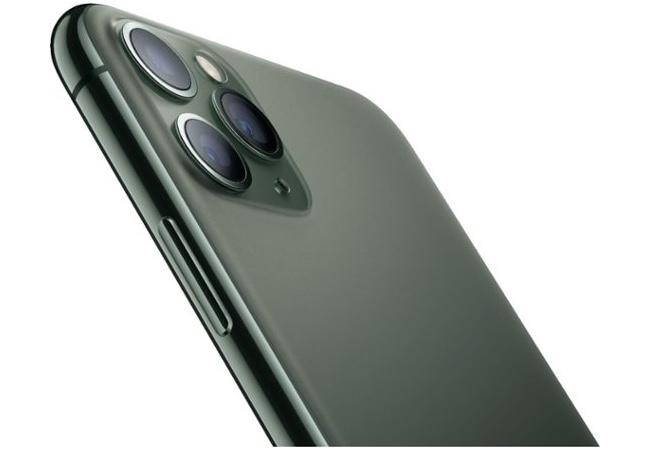 Kde koupit iPhone 11 Pro s pojištěním?