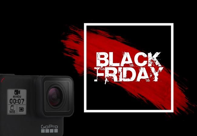 GoPro HERO7 Black za skvělou cenu!